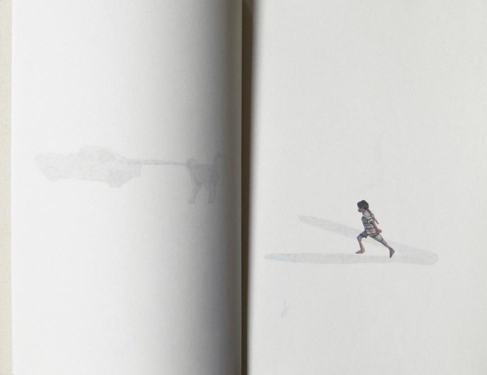 Rabih Mroué<br>Diary of a leap year