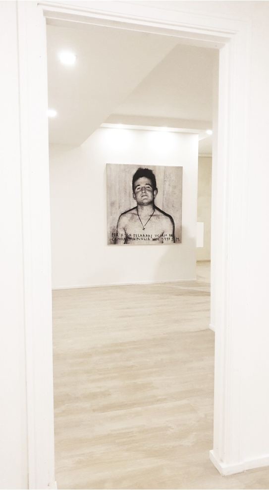 IN MEZZO AI FUOCHI - Sandro Mele