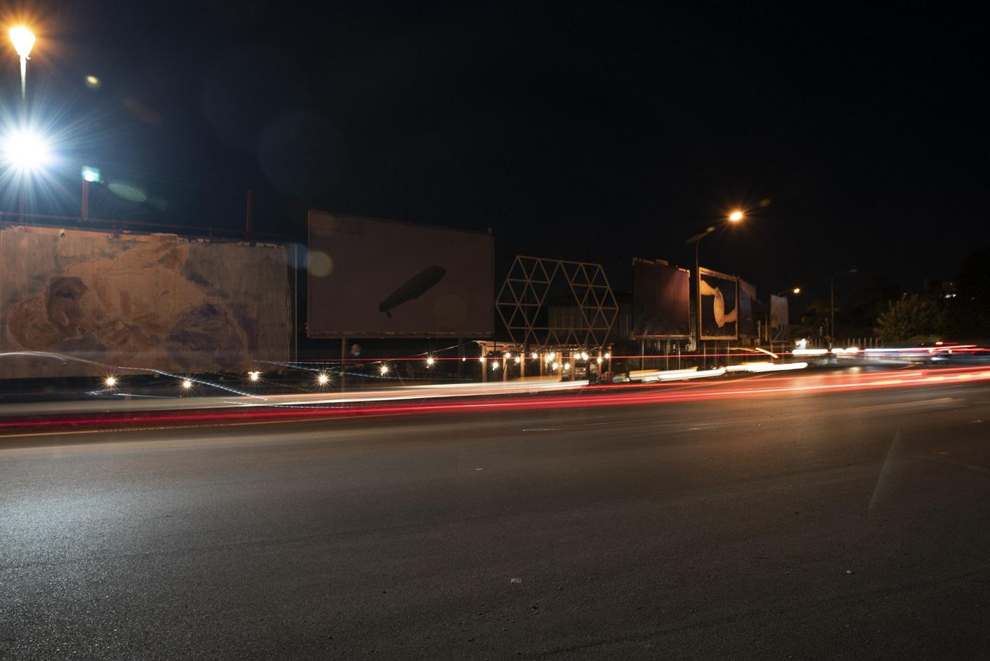 SNÒDO area mercatale Saviano 2020