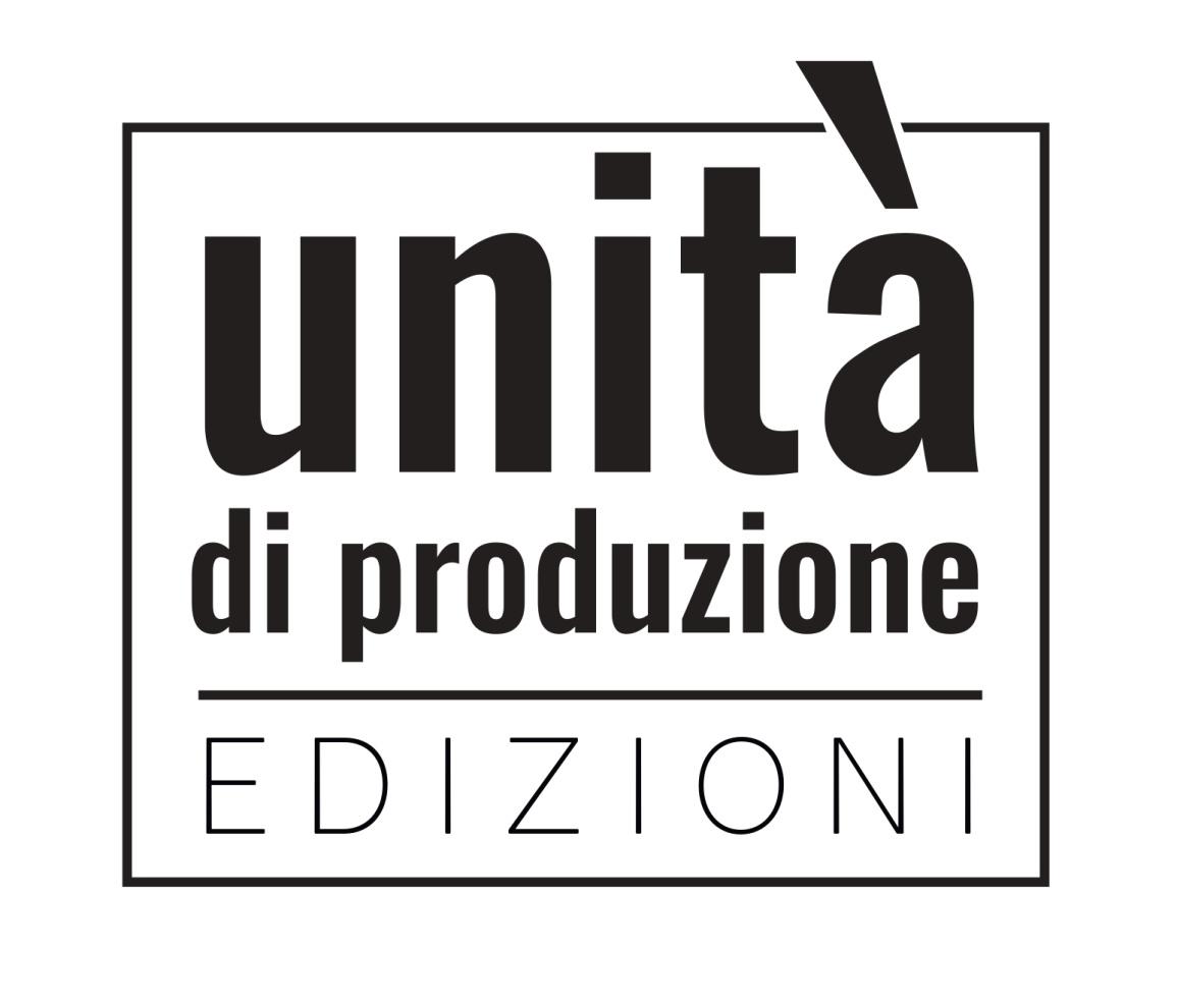UNITA' DI PRODUZIONE/EDIZIONI