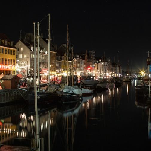 Copenaghen, Denmark