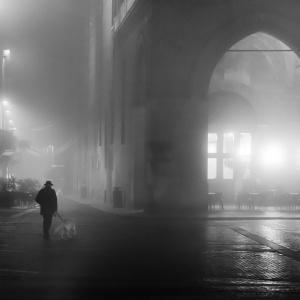 Nebbia e Foschia