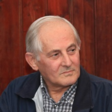 Fiorenzo Arcari