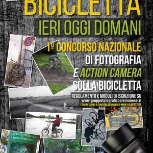concorso Bicicletta ieri oggi domani