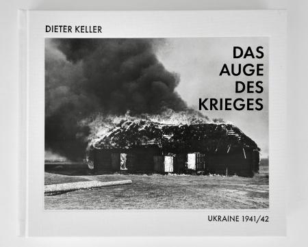 Dieter Keller Das Auge Des Krieges