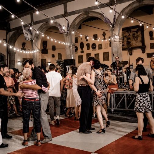 Vintage Festival Castiglion Fiorentino
