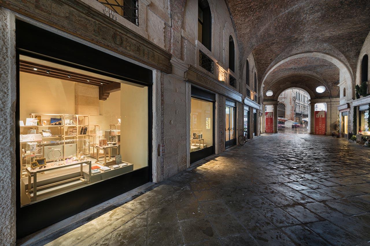 Museo del Gioiello di Vicenza / Vicenza Jewellery Museum