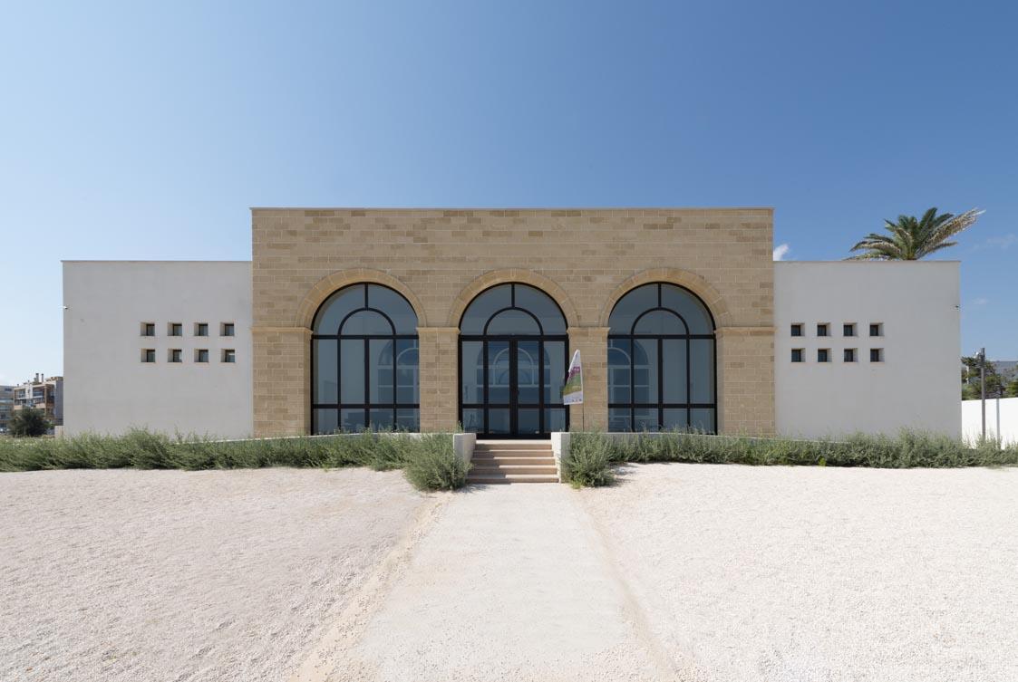 Pino Pascali Museum / Polignano a Mare / Bari