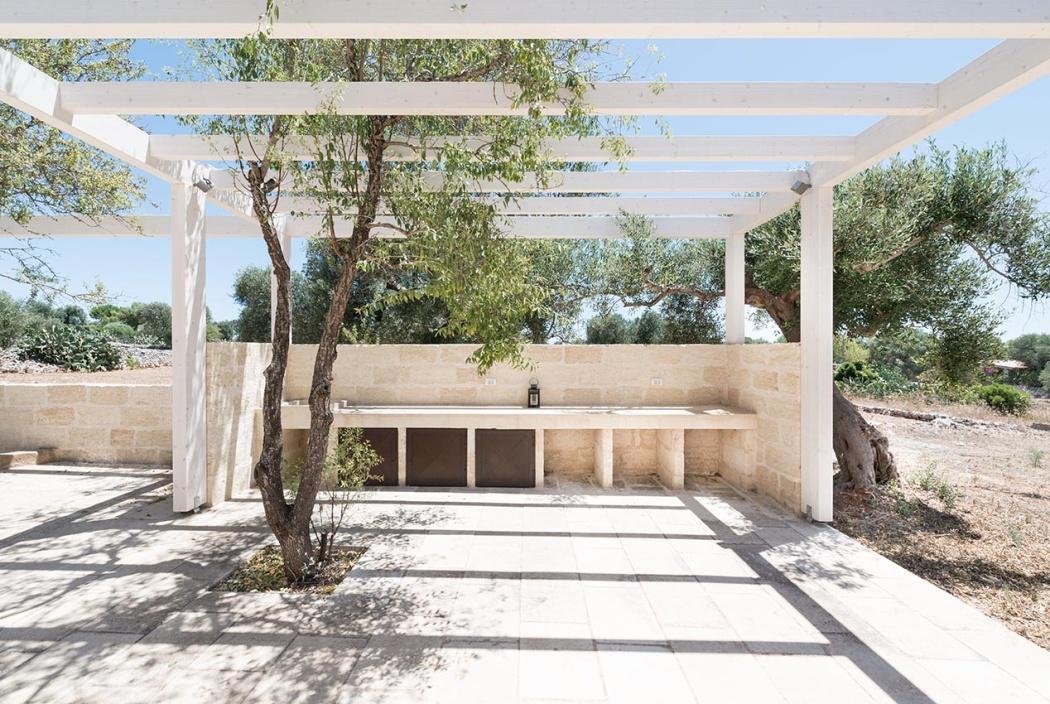 Iosa Ghini / Salve / Salento /Puglia