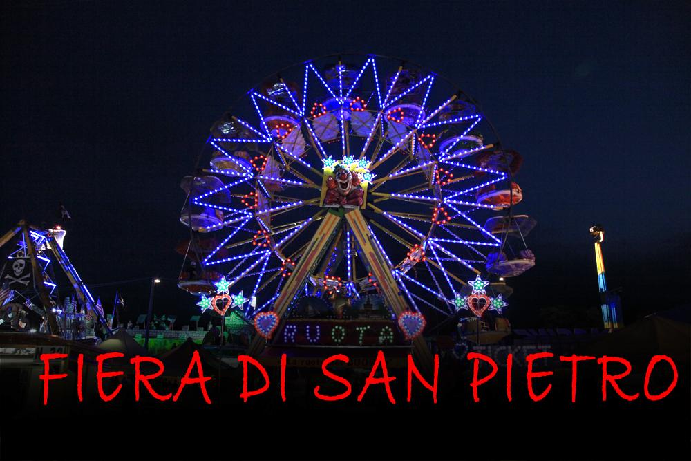 Copertina mini Concorso Luna Park
