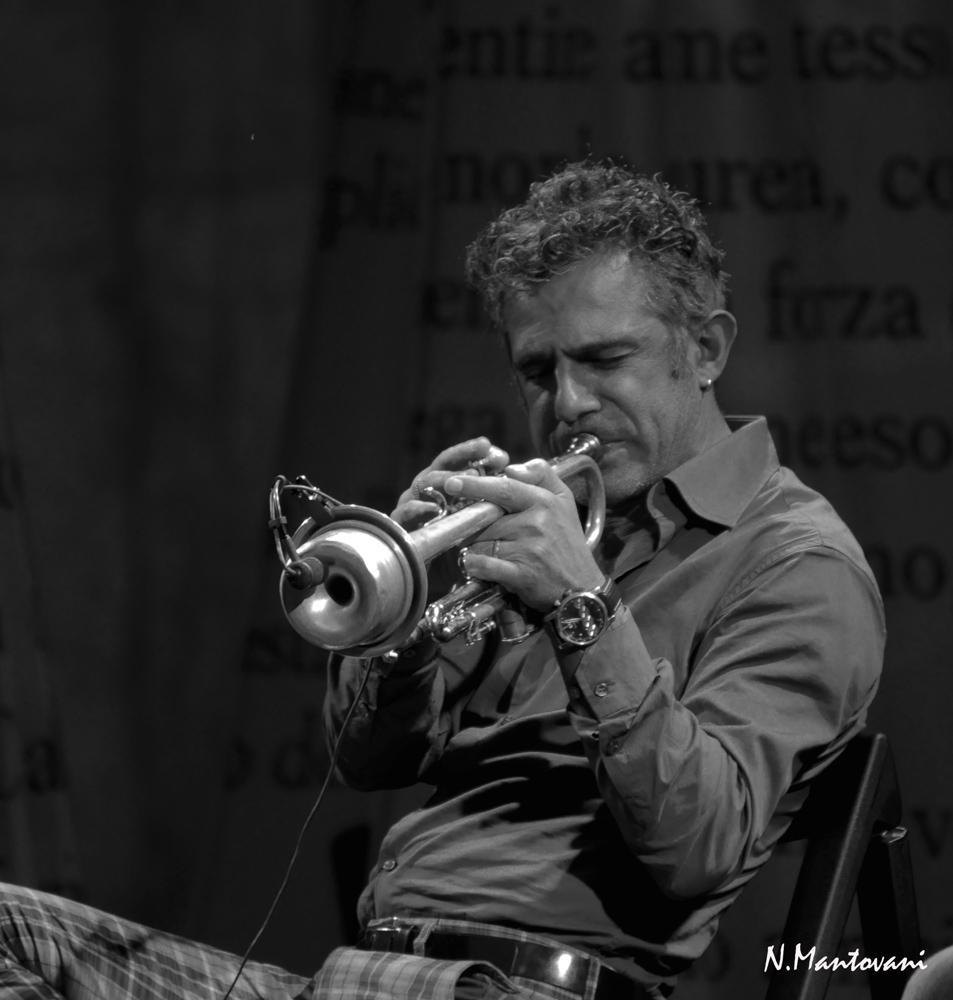 Nicola Mantovani