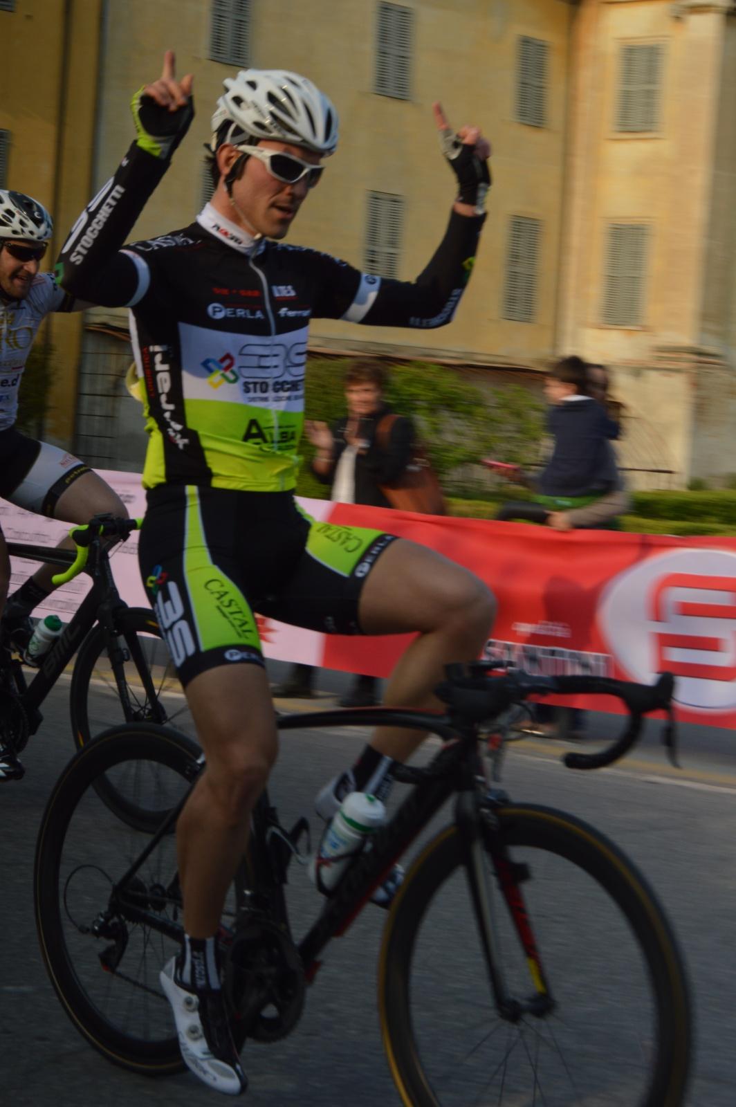Giulia Bertoletti