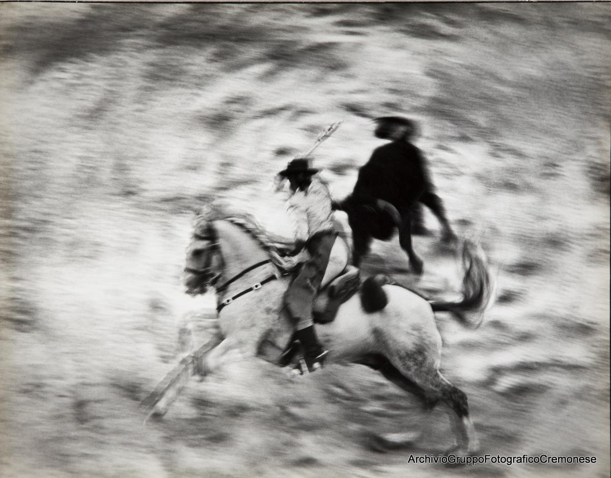 Bullfright - Cheng Tat. Premio Cremona 1976