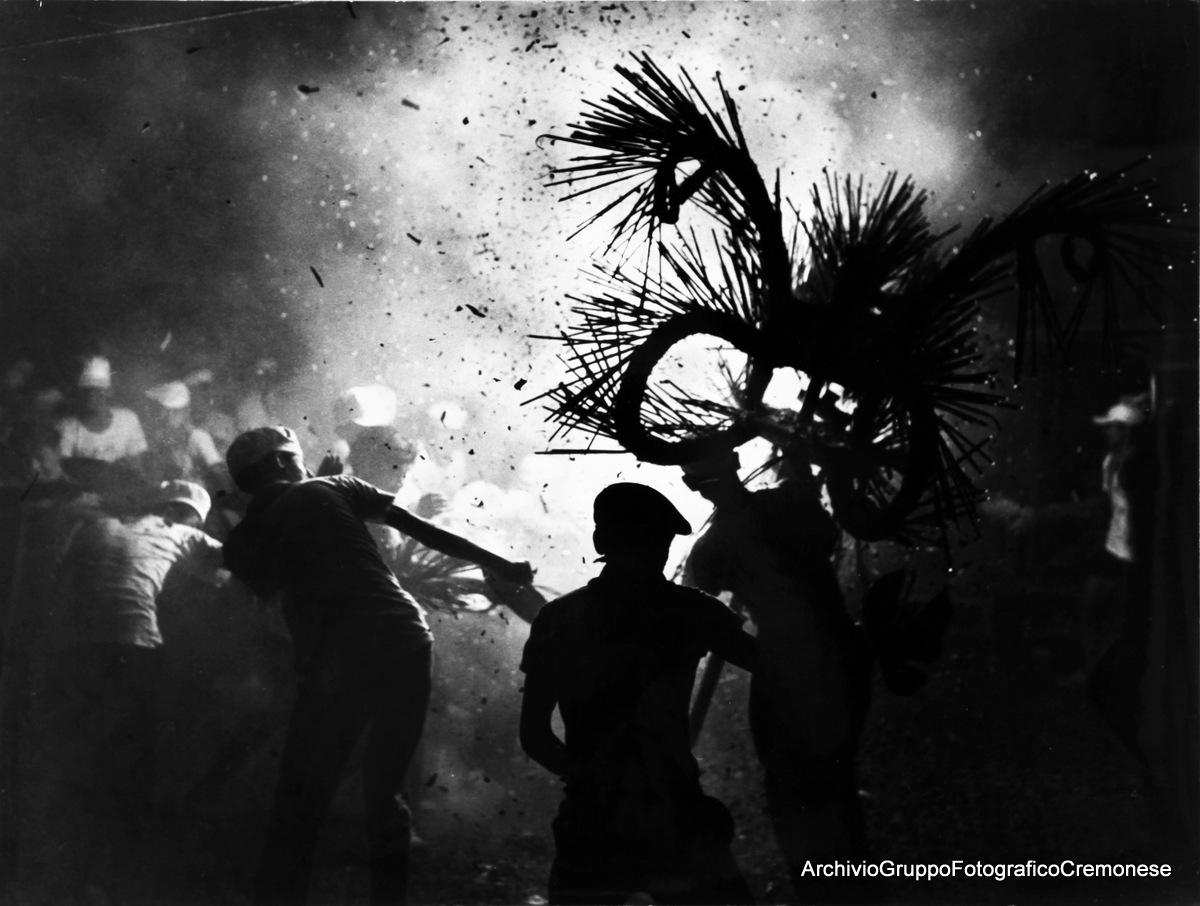 Festival night - Chan Yu Kui - Premio Cremona 1967