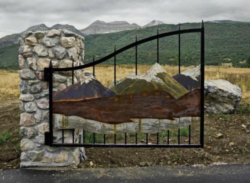 Steven B. Smith: Deer Creek, Utah, 2008