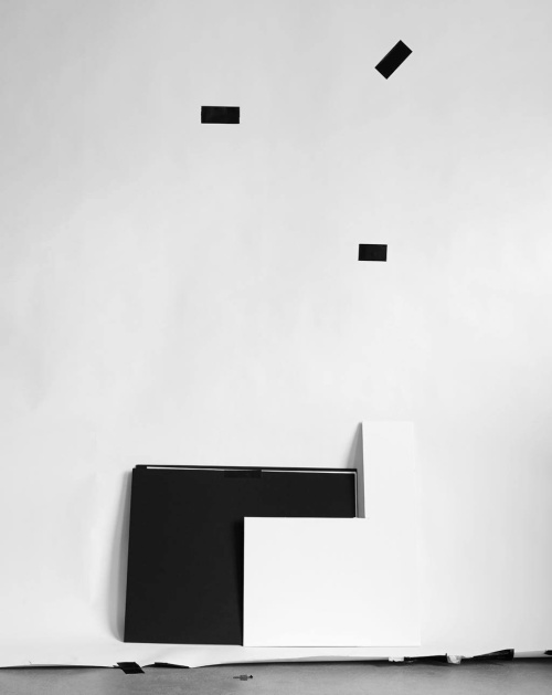 Marina Gadonneix: Untitled (Alexander Calder, hanging mobile), 2015