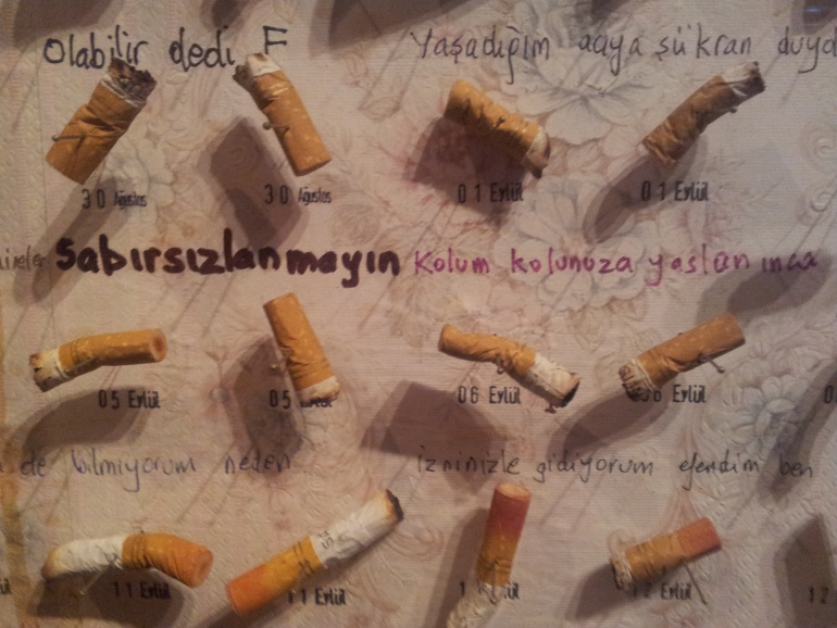 Ohran Pamuk - Museum of Innocency