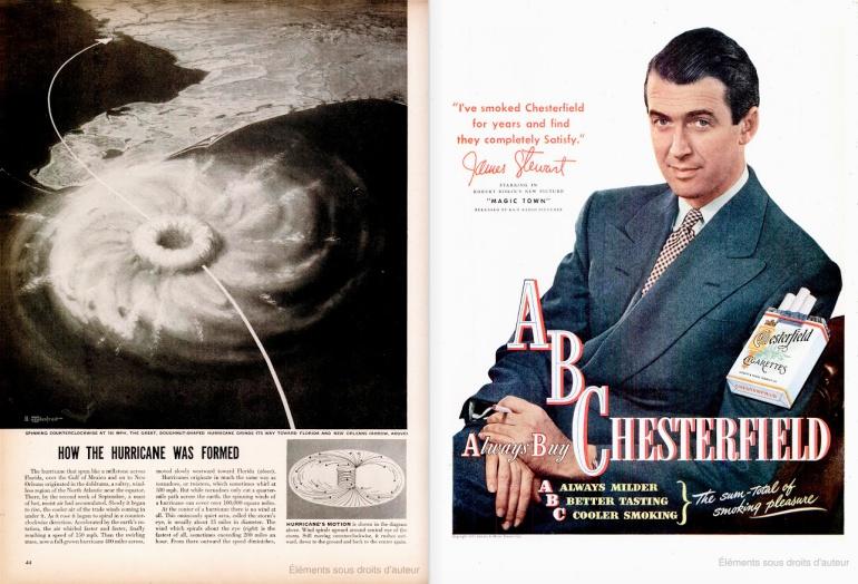 Life Magazine, 29 septembre 1947